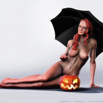 Oleg memukhin halloween