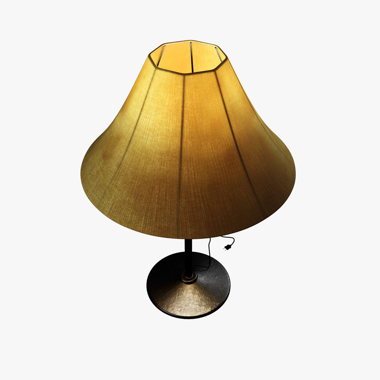 Saeed Farzad Table Lamp