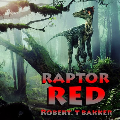 Daren horley raptor red