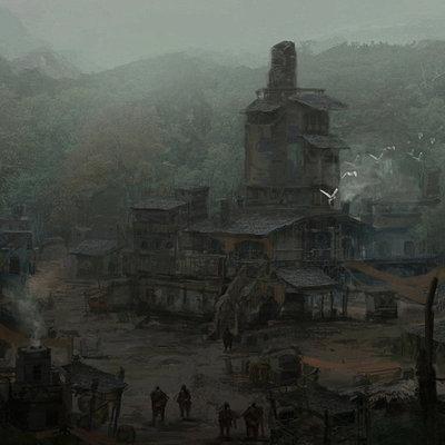 Xue xiaobing village