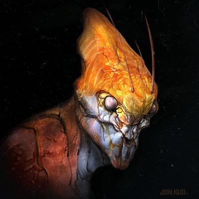 Jonathan kuo bug head