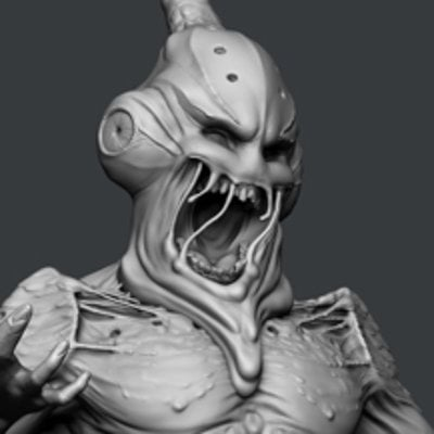 Solomon gaitan zbrush document