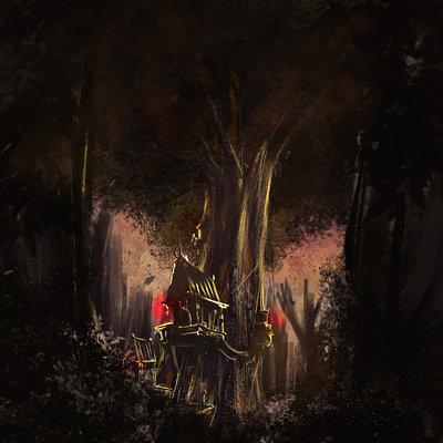 Alejandro romero marchesi cabin the woods