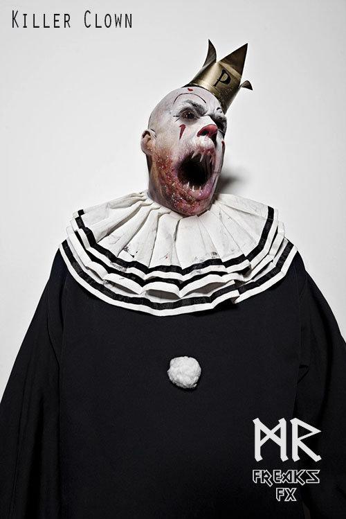 Mathieu roszak killer clownfinalfinal