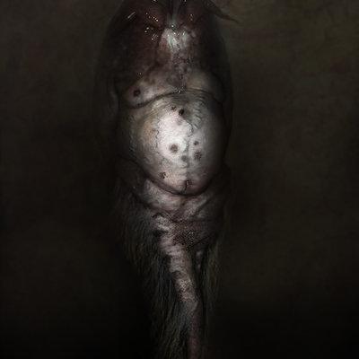 Mathieu roszak worm