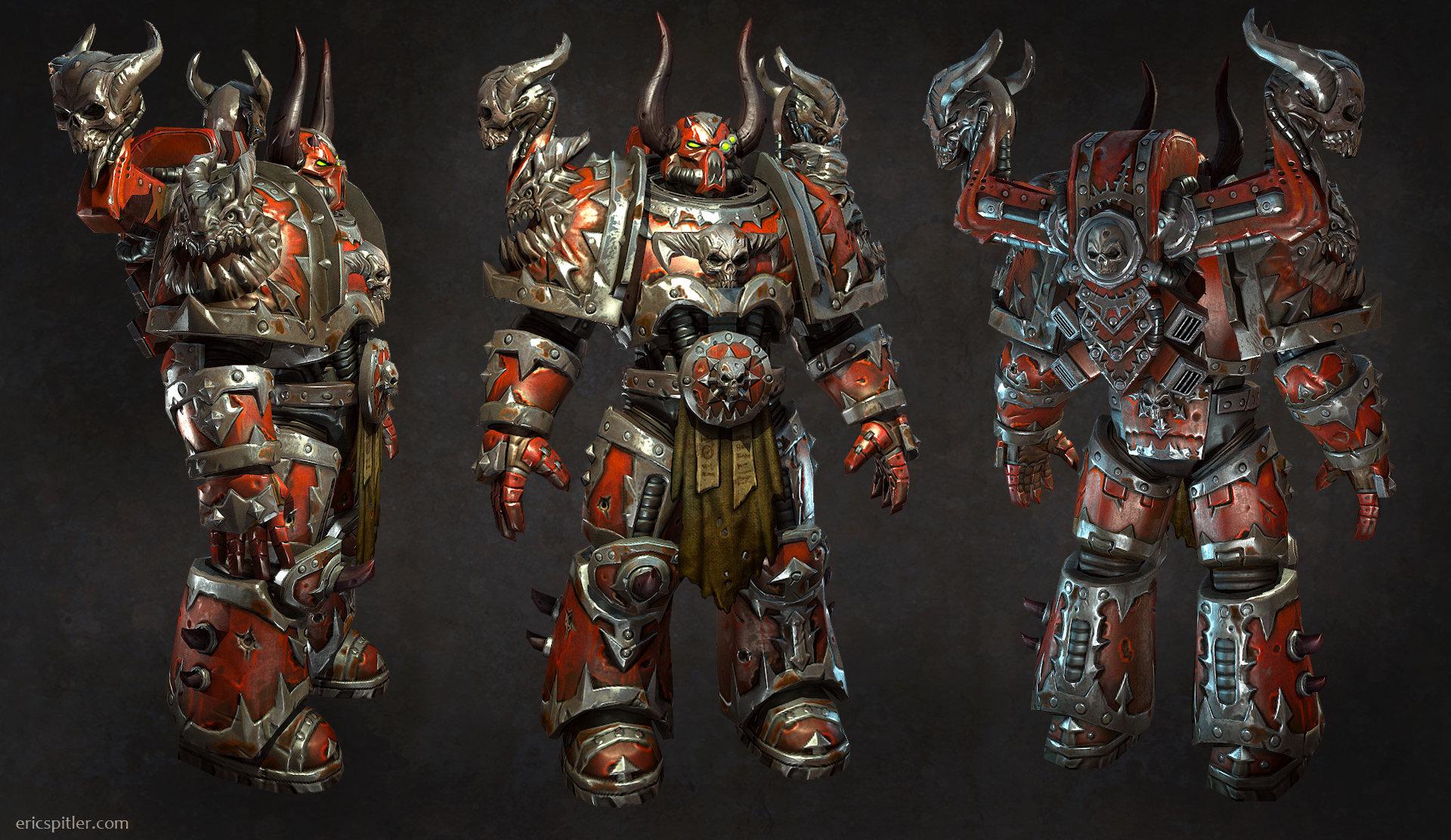 warhammer 40k dark millennium pdf