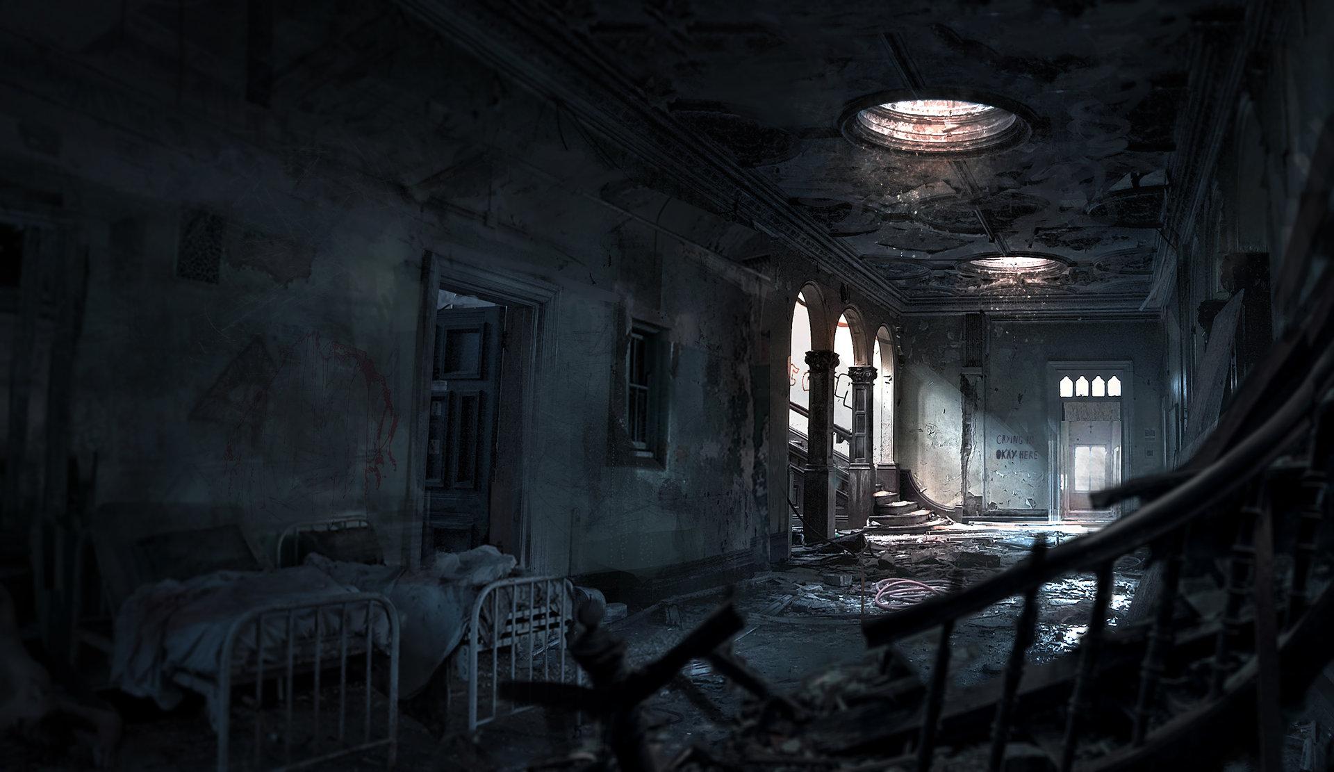 Klaus wittmann asylum22