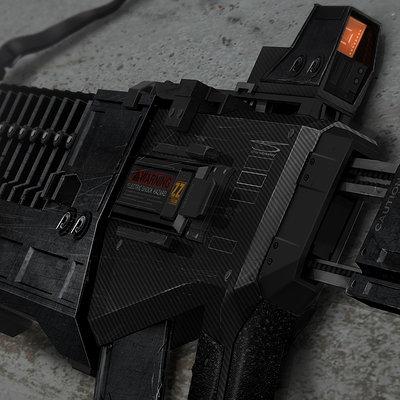 Shane baxley baxley rifle 1 lorezzed