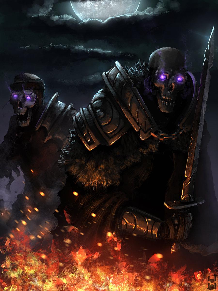 Dmitry desyatov skeletons sig jpg