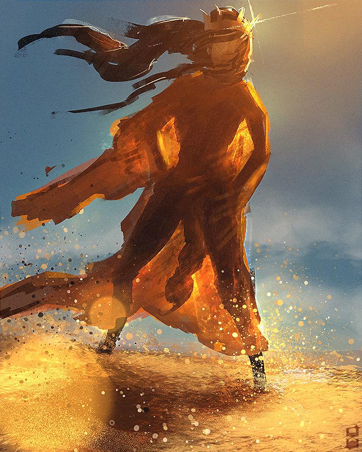 Dmitry desyatov scorpion queen