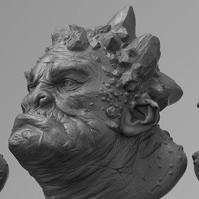 Marcin klicki troll render2