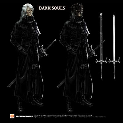 Michael chang darksouls13