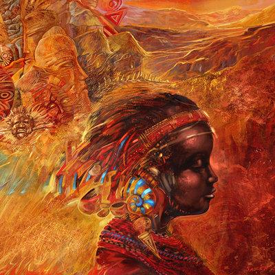 Sabin boykinov africans vision