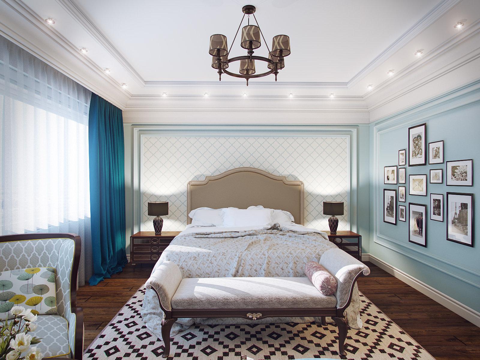 2014 - Hotel room