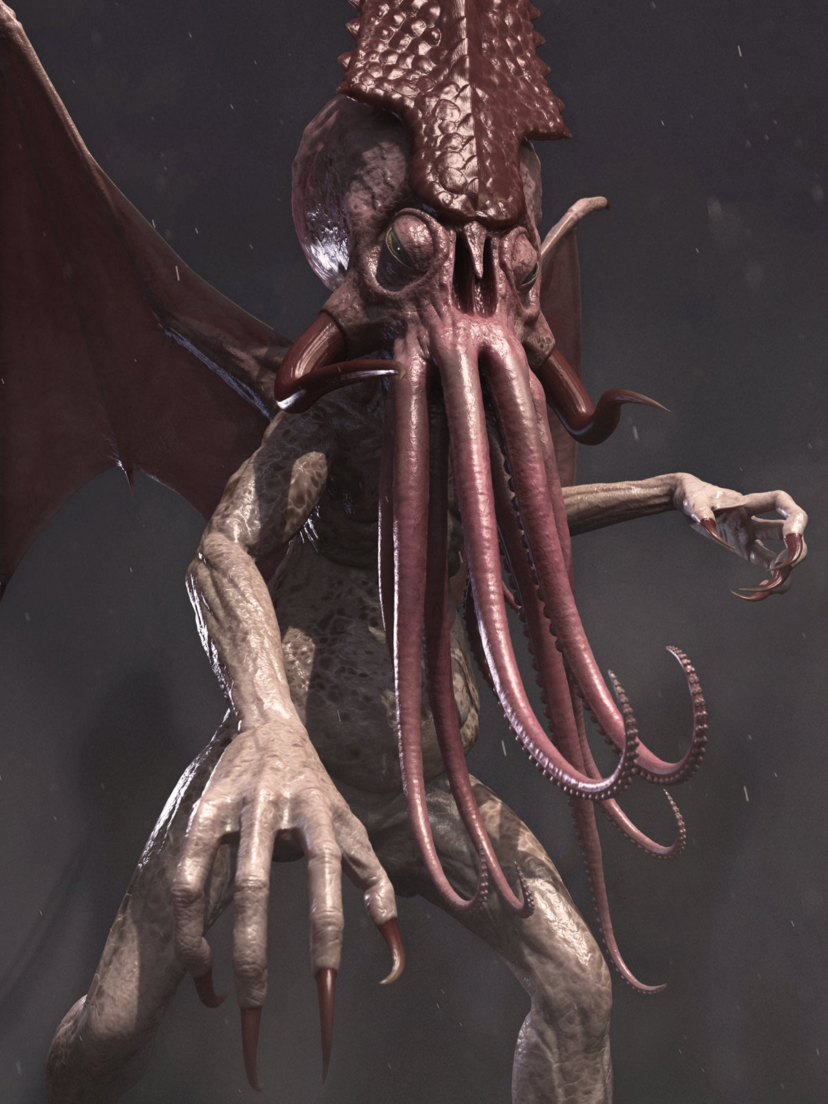 Toby hynes cthulhu rising vray 02 final sml