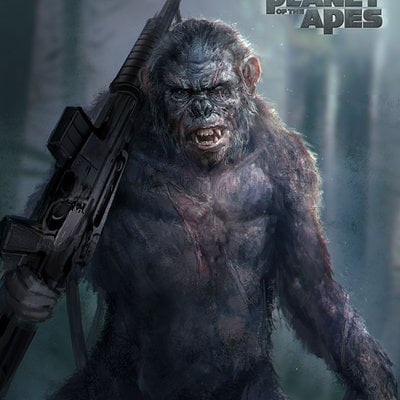 Jeremy chong koba apes2