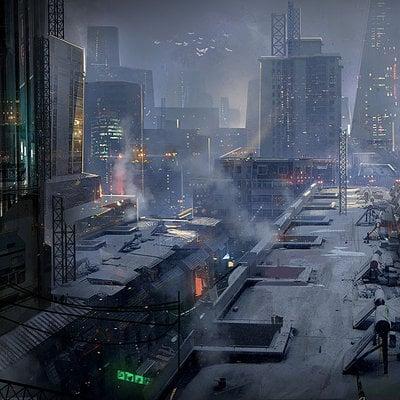 Jeremy chong city 1