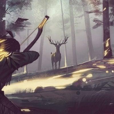 Denys tsiperko hunter by denstarsk8 d7a4lsi