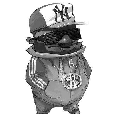 Denys tsiperko rap