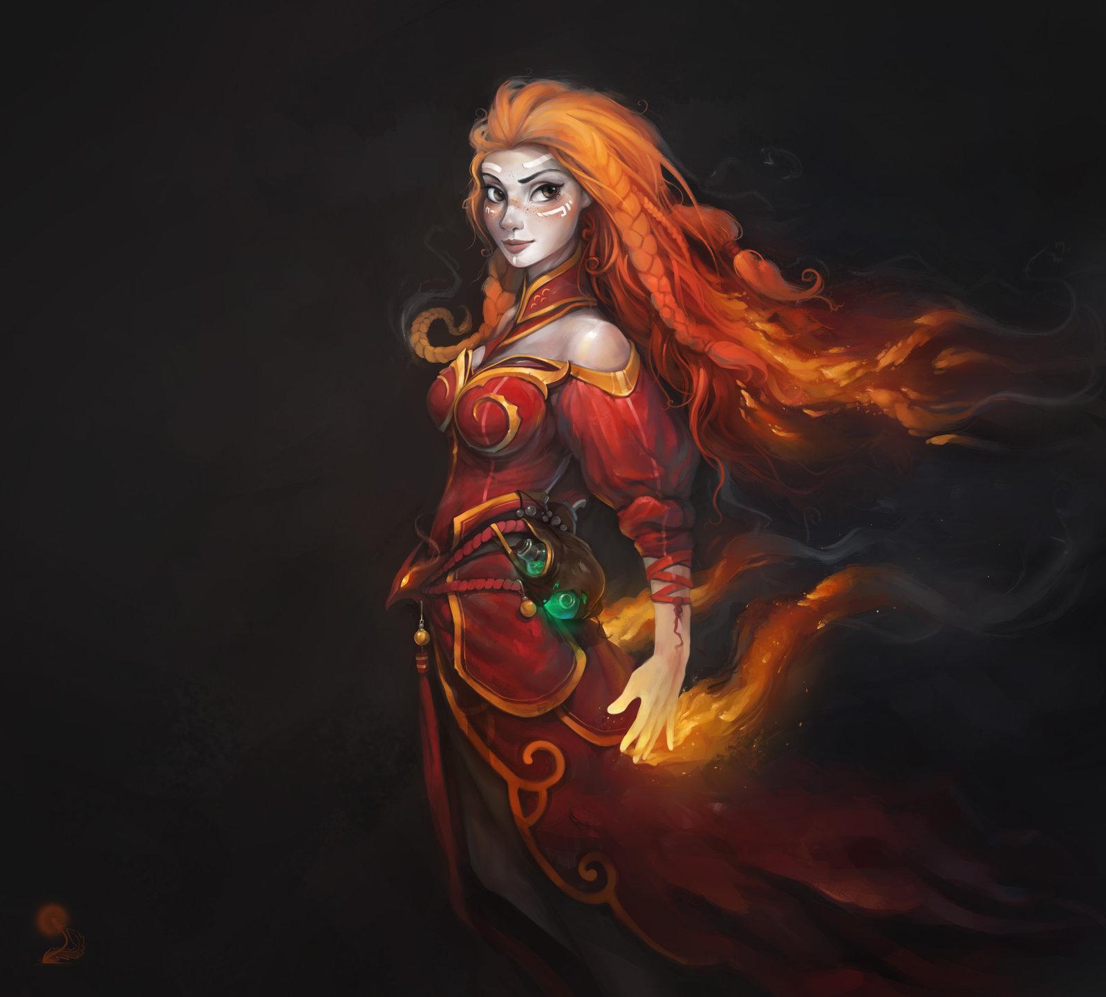 Lina Invers
