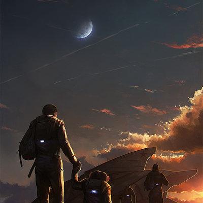 Thomas wievegg explorers 2014version 2