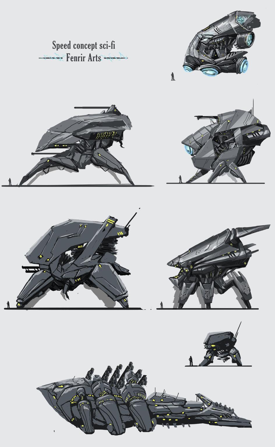 Lorenzo massaro robot