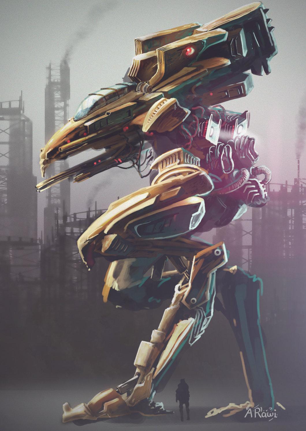 Ahmed rawi robot2