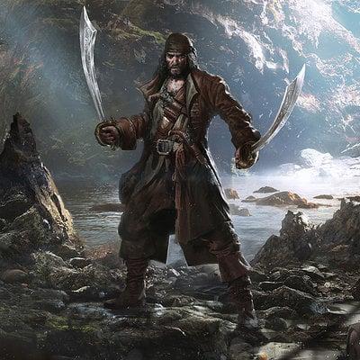 Grzegorz rutkowski monster hunter final 1400