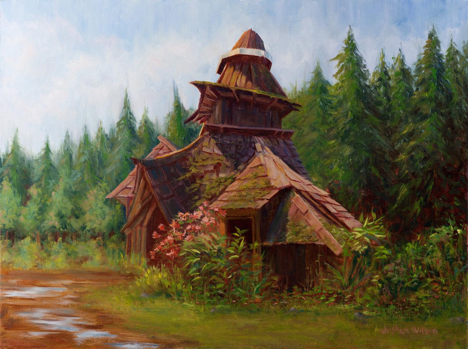Norse Garden