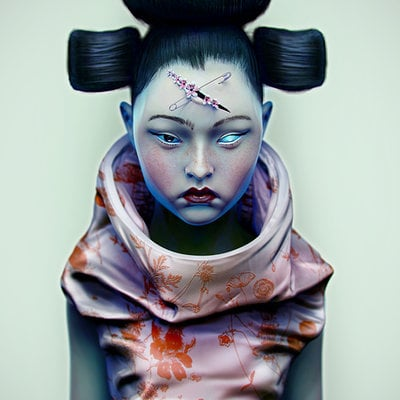 Piotr rusnarczyk nick knight tribute