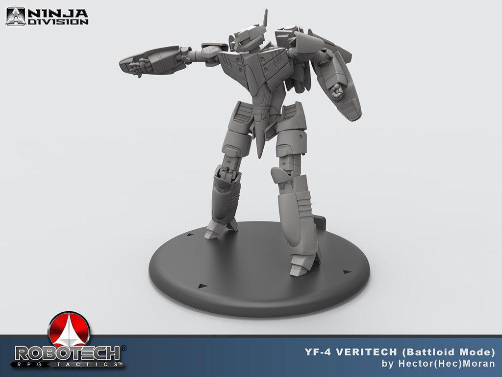 Hector moran yf4 battloid02