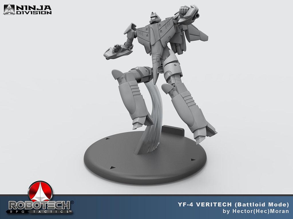 Hector moran yf4 battloid03