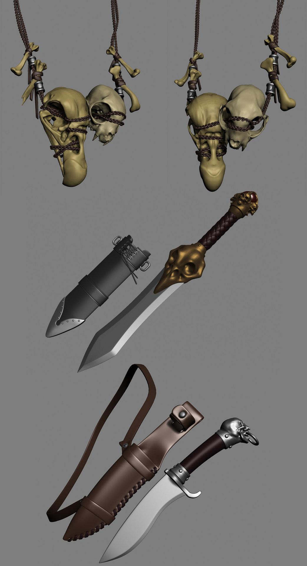 Bruno camara weapons