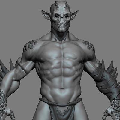 Gurjeet singh demon 03