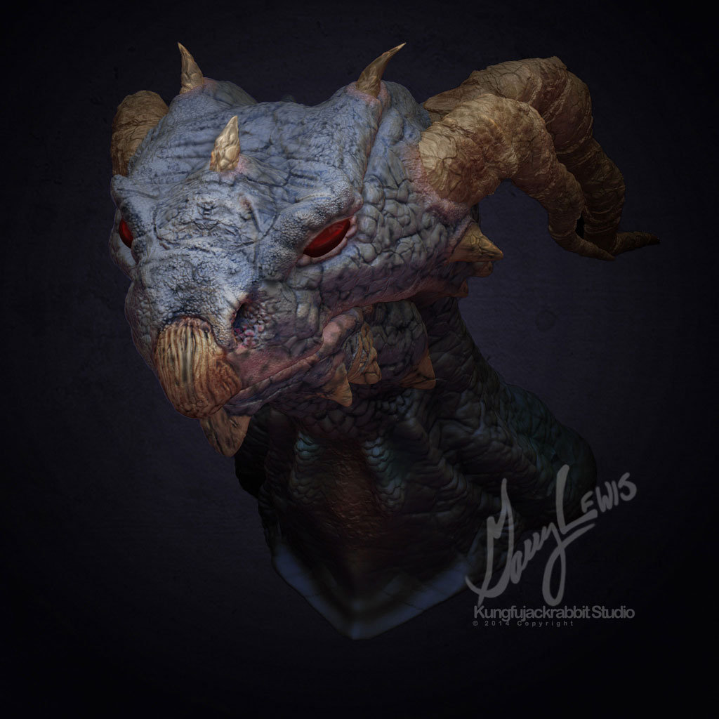 Dragon-ish