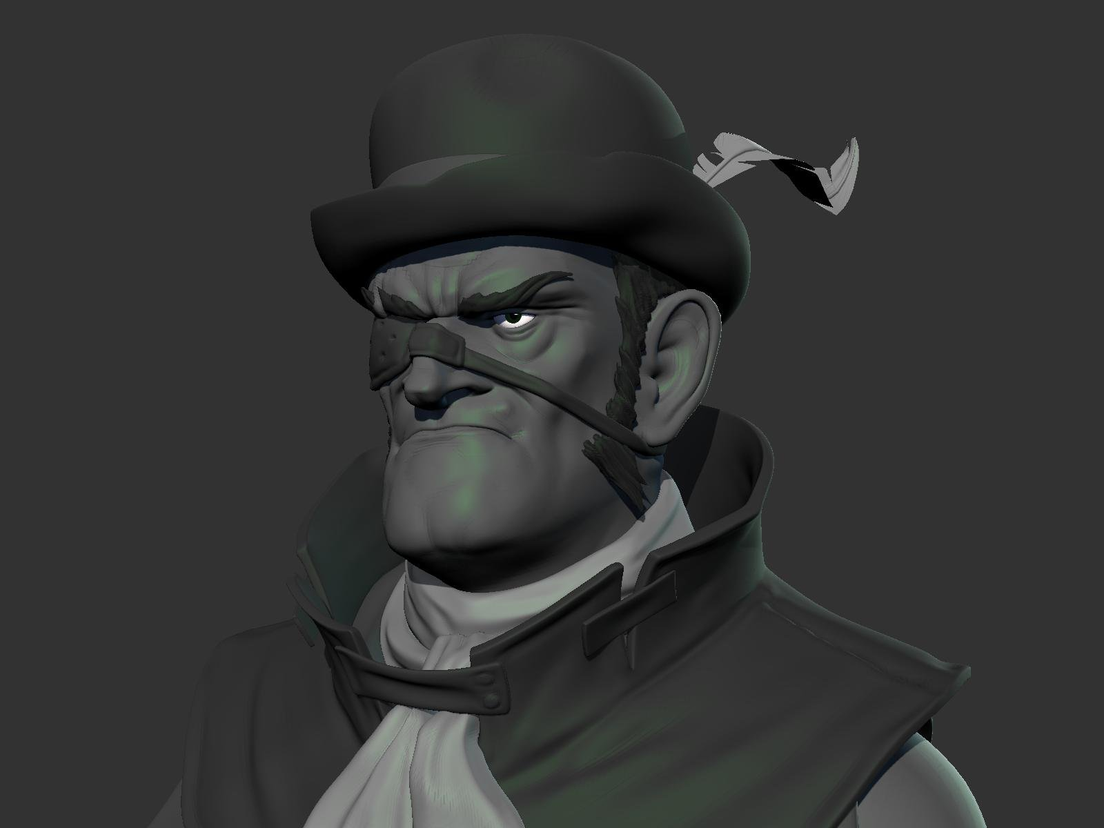 Olivier couston pirate02