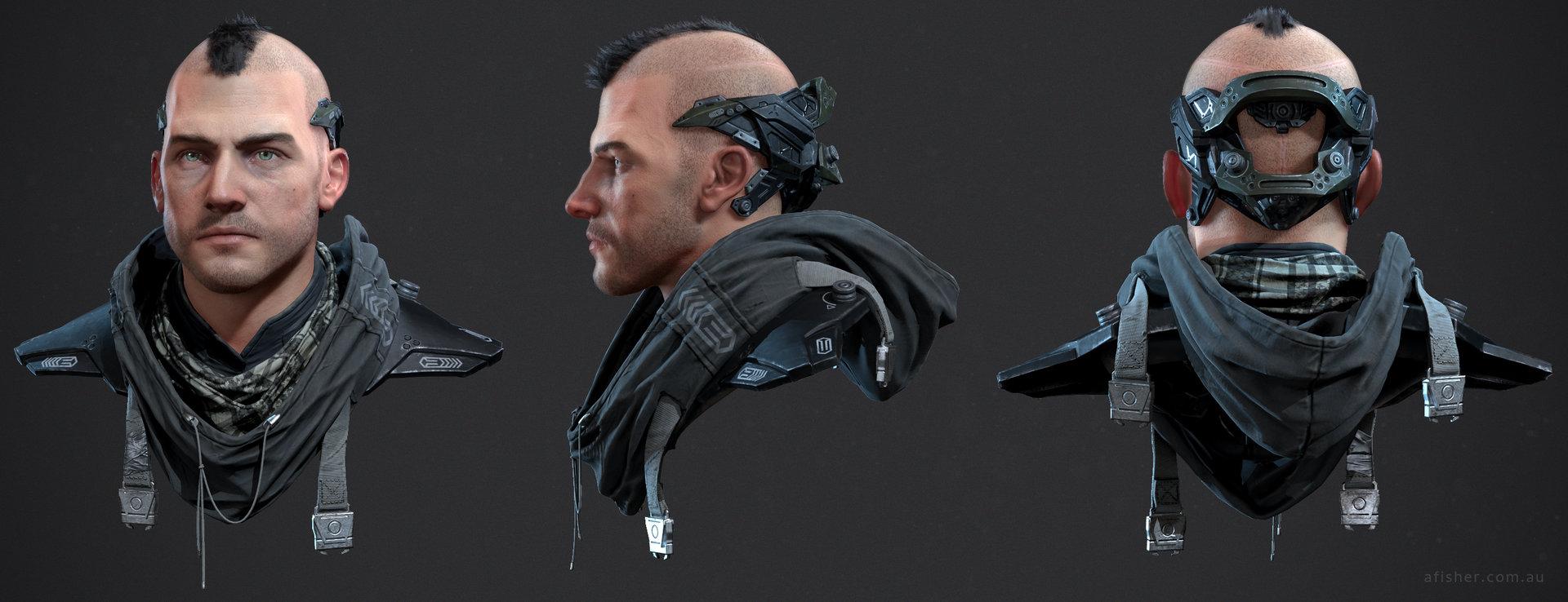 Adam fisher afisher cyberpunk 02