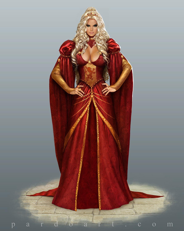 ASOIAF - Cersei Lannister
