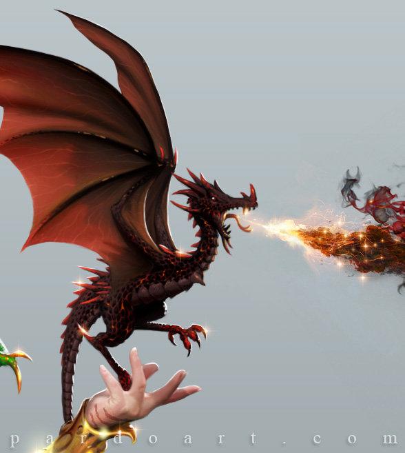 Alfonso pardo martinez cancion hielo fuego daenerys detalle2