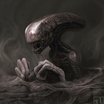 Initzs nettavongs alien smoke