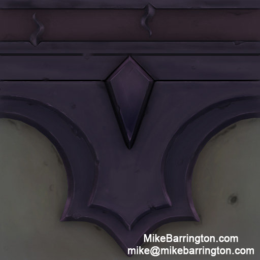 Michael barrington stonecore tex1