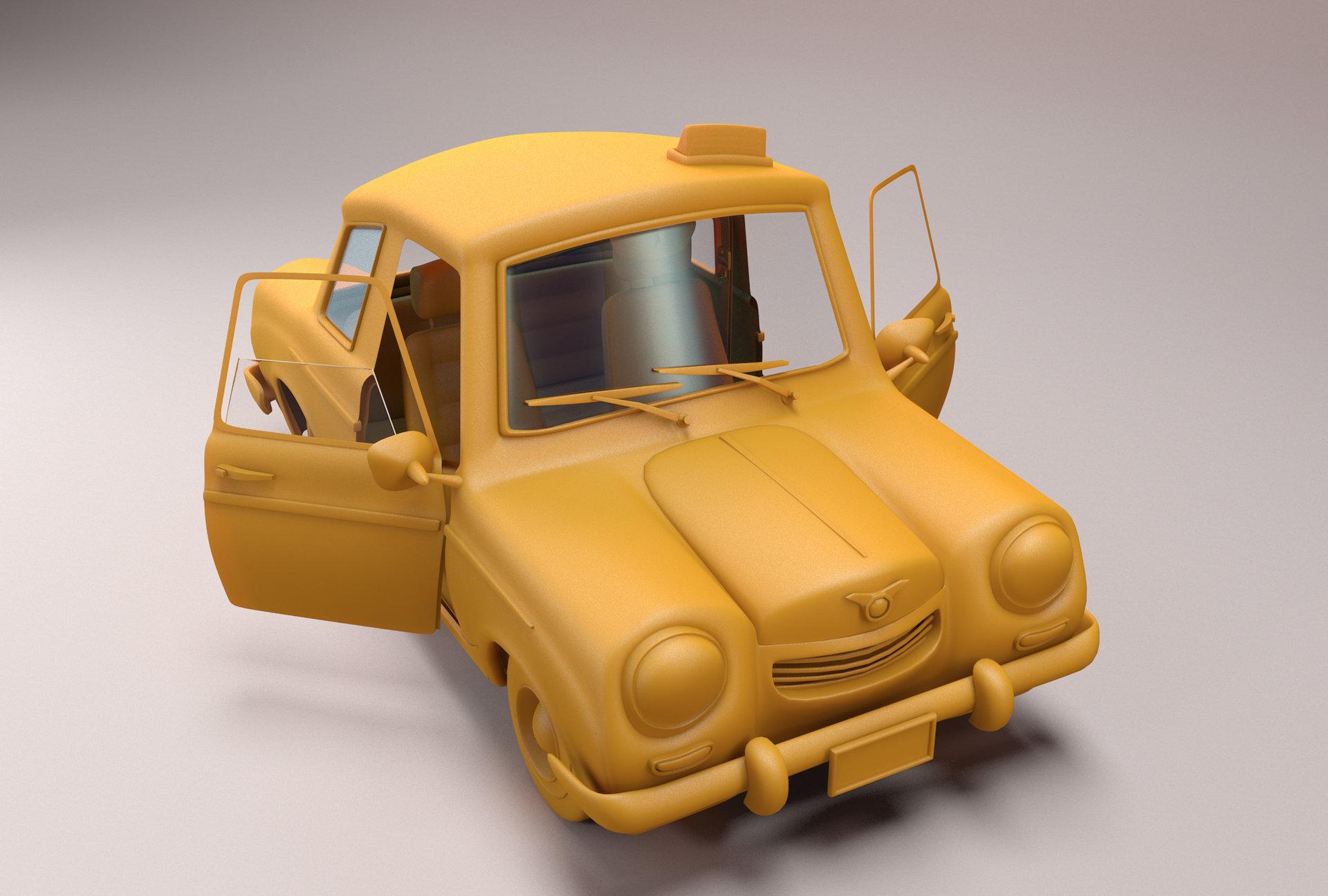 Fabricio campos taxi0001