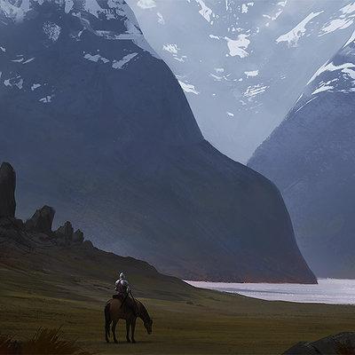 Thomas wievegg fjord