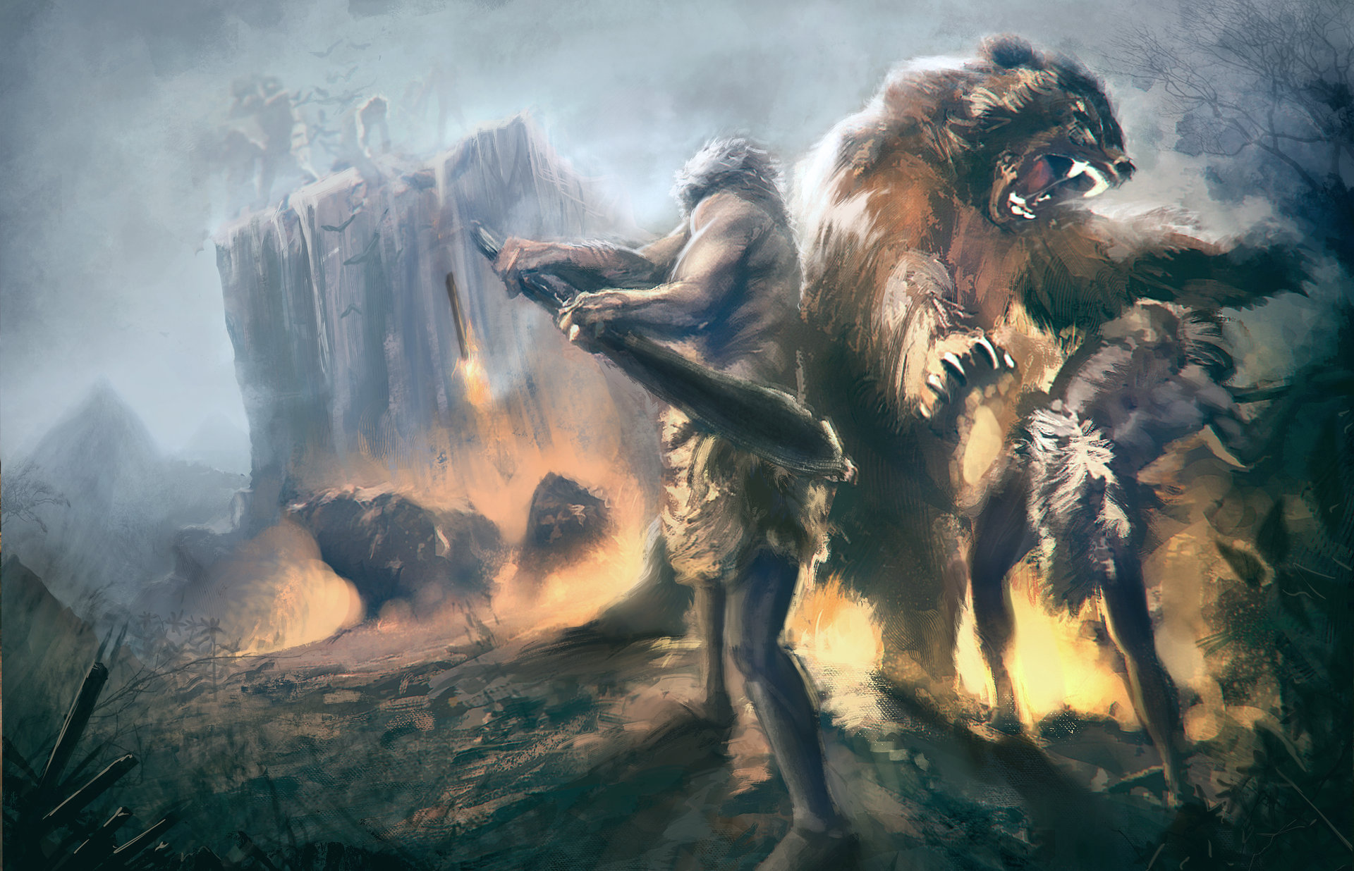 Caio cesar urso 3
