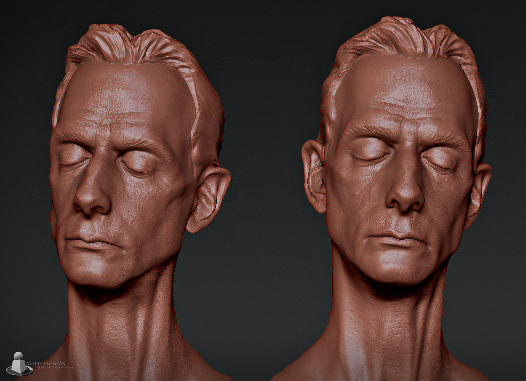 Matthew kean framedworld 2 am speed sculpt