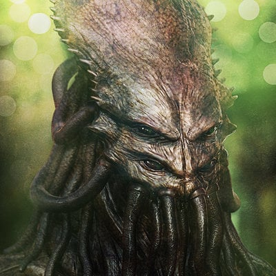 Riyahd cassiem ebo creature by sancient d36ltfv