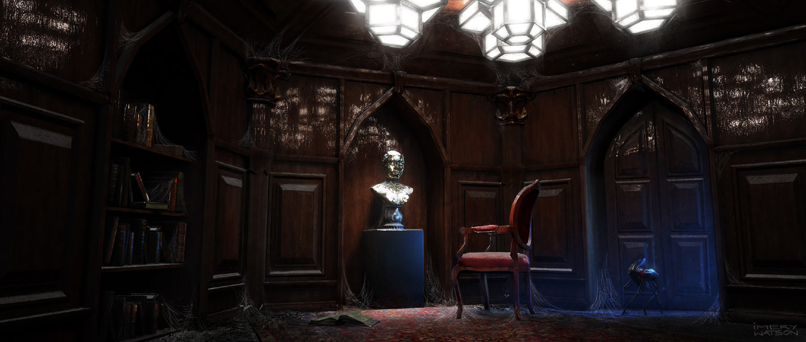 Villa Straylight