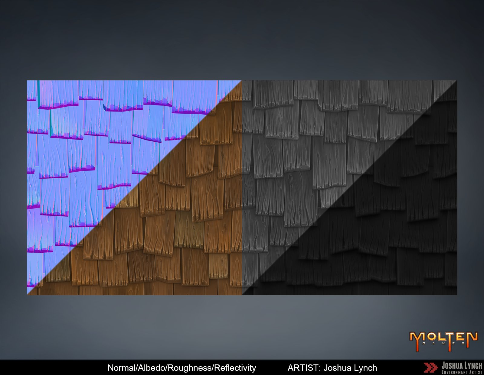 Joshua lynch wood roofing layout texture comp
