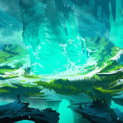 Anton fadeev crystal caverns 1080 logo