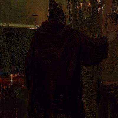 Alexander mandradjiev brahma roman v1